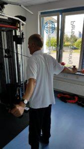 Personaltraining Friedrichshafen Physiotherapie Immenstaad