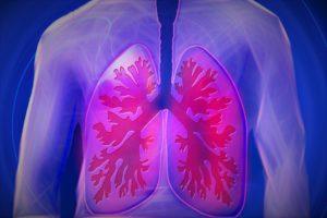 Atmung Physiotherapie